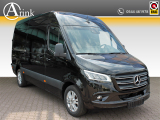 Mercedes-Benz Sprinter 319 CDI L2H2 7G-TRONIC 2x SCHUIFDEUR DISTRONIC LED MBUX 10 Trekhaak 3.5T Airco C