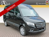 Mercedes-Benz Sprinter 319 CDI L2H2 7G-TRONIC DISTRONIC LED MBUX 10 Trekhaak 3.5T Airco Camera PDC