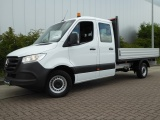Mercedes-Benz Sprinter 311 cdi, lange open bak,