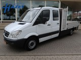 Mercedes-Benz Sprinter 311 2.2 CDI 432 L3 PICK-UP DUBBEL CABINE