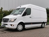Mercedes-Benz Sprinter 314 cdi l2h2 ac