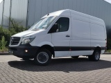 Mercedes-Benz Sprinter 516 cdi l2h2 160pk