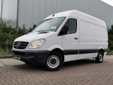 Mercedes-Benz Sprinter 213 cdi l2h2 130pk
