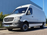 Mercedes-Benz Sprinter 513 cdi maxi