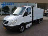Mercedes-Benz Sprinter 313 2.2 CDI 130 PK PICK-UP + LAADKLEP