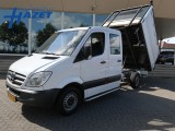Mercedes-Benz Sprinter 210 2.2 CDI D.C. KIPPER PICK-UP 7-PERS.