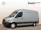 Mercedes-Benz Sprinter 213 CDI L2H2 | Camera, Navi, Cruise, Opstap