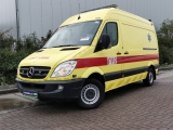 Mercedes-Benz Sprinter 316 cdi ambulance!