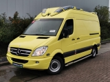 Mercedes-Benz Sprinter 319 cdi 6 cylinder ambul