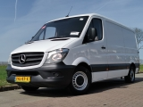 Mercedes-Benz Sprinter 314 cdi, lang, laag, air