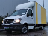 Mercedes-Benz Sprinter 516 cdi laadklep xl