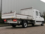 Mercedes-Benz Sprinter 314 cdi kipper lang, du