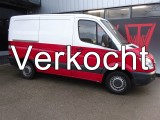 Mercedes-Benz Sprinter 210 2.2 CDI | AIRCO | CRUISE | LEER | TREKHAAK | 3-ZITS | BTW-AUTO!!