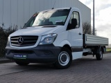 Mercedes-Benz Sprinter 316 l4 xl openlaadbak