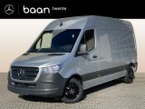 Mercedes-Benz Sprinter 314 CDI GB L2 FWD