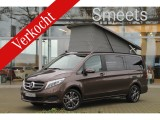Mercedes-Benz V-Klasse 250d 4-MATIC MARCO POLO EDITION | Used 1