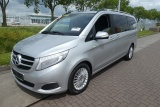 Mercedes-Benz V-Klasse 250 CDI edition led lang
