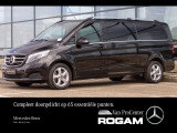 Mercedes-Benz V-Klasse V250d XL D.C. Avantgarde | NAVI/CAMERA/CRUISE | Certified