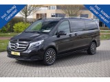 Mercedes-Benz V-Klasse 250d XL Avantgarde DC  ac549 / Maand Leder, Navi, camera,  Led, 2.5T Trekhaak!! NR