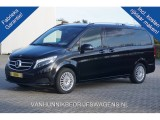 Mercedes-Benz V-Klasse 220d Lang Edition Dubbel cabine Navi, LED, Distronic, Camera, Panorama dak!! NR.