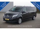 Mercedes-Benz V-Klasse 250d XL Avantgarde DC  ac549 / Maand Leder, Navi, camera, Led, 2.5T Trekhaak!! NR.