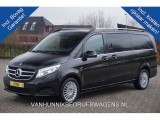 Mercedes-Benz V-Klasse V250d XL AUT Avantgarde 6/7/8 persoons Leder, Navi, camera,  Led, 2.5T Trekhaak!