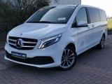 Mercedes-Benz V-Klasse 300 CDI avantgarde edition