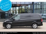 Mercedes-Benz Vito 114 CDI | Dubbele Cabine | Lang | Automaat | Climate Control | Navigatie | All-i