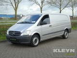 Mercedes-Benz Vito 116 CDI xl airco cruisecontr
