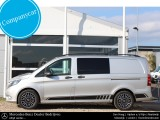 Mercedes-Benz Vito 114 CDI | Dubbele Cabine | Lang | Sport Edition | Automaat | Navigatie | Aircond