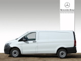 Mercedes-Benz Vito 111 CDI | Functional | Lang | Airco | Bijrijdersbank | Cruisecontrol | All in-Pr