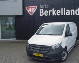 Mercedes-Benz Vito 111 CDI Lang 115PK* 3pers.Cabine *Airco ***Fin.lease v.a.205,-PM** ***Altijd zee