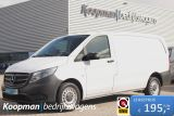 Mercedes-Benz Vito 109 CDI L2H1 | Parrotkit | Achteruitrijcamera | Airco | Multimedia  | Lease 227,