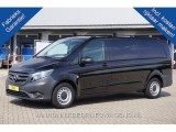 Mercedes-Benz Vito 116 CDI XL 9 Persoons Airco Navi Cruise Trekhaak Automaat!! NR. 832