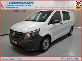 Mercedes-Benz Vito 109 CDI Dubbele Cabine Airco L2/H1 Lang