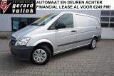 Mercedes-Benz Vito 113 CDI LANG AC CRUISE NAV PDC STOELVWRM TEL