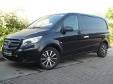 Mercedes-Benz Vito 119 CDI led trekhaak airco