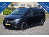 "Mercedes-Benz Vito 116 CDI XL Black Edition DC  ac422 / Maand Airco Navi Cruise Trekhaak 18"" LMV!! NR"