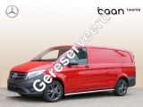 Mercedes-Benz Vito 114 CDI Lang LED, Navi, Camera, Achterdeuren, Ambition