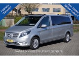 Mercedes-Benz Vito 116 CDi XL 9 Persoons Navi Airco Cruise PDC Trekhaak Automaat LM Velgen!! NR. 49