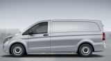 Mercedes-Benz Vito 114 CDI | Dubbele Cabine | Lang | Automaat | Climate Control | Navigatie | Camer
