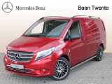 Mercedes-Benz Vito 116 CDI Lang GB Silver Line Automaat