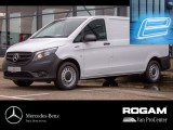 Mercedes-Benz Vito eVito XL Launch Edition