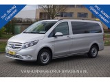 Mercedes-Benz Vito 116 CDI Lang Dubbel Cabine Automaat Airco Cruise Navi Comfort Bank!!  NR. 307