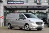 Mercedes-Benz Vito 119 CDI | 4Matic / 4X4 | LED | Standkachel | Cruise | Camera | Navi | Airco..