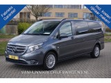 Mercedes-Benz Vito 116 CDI XL Dubbel Cabine  ac400 / Maand Airco Navi Cruise Trekhaak Automaat LM Vel