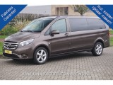 Mercedes-Benz Vito 116 CDI XL 9 Persoons Airco Navi Cruise Trekhaak Automaat LMV!! NR. 585