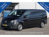 Mercedes-Benz Vito 116 CDI XL 9 Persoons Airco Navi Cruise Trekhaak Automaat!! NR. 582