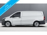Mercedes-Benz Vito eVito Lang | Launch Edition | Volledig Elektrisch | All in-Prijs