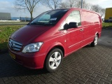 Mercedes-Benz Vito 113 cdi long,automaat, a